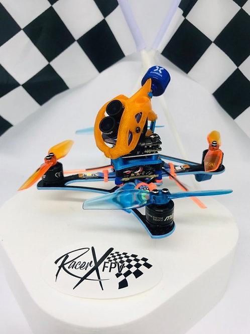 Racer X FPV Twig HD Tarsier Canopy