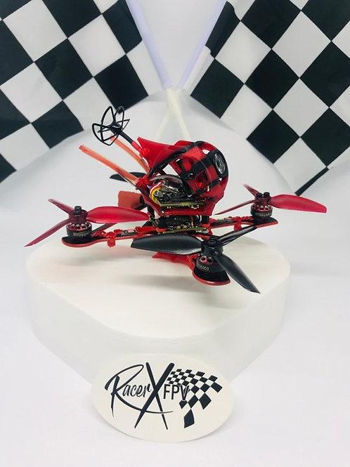 Racer X FPV Twig HD Turtle Canopy