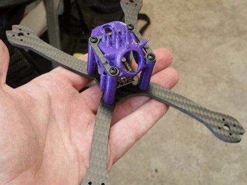 Falcon Garagecrab FPV Pod