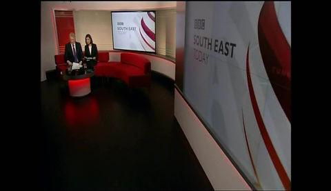 BBC Blind A Sixth Sense Feature