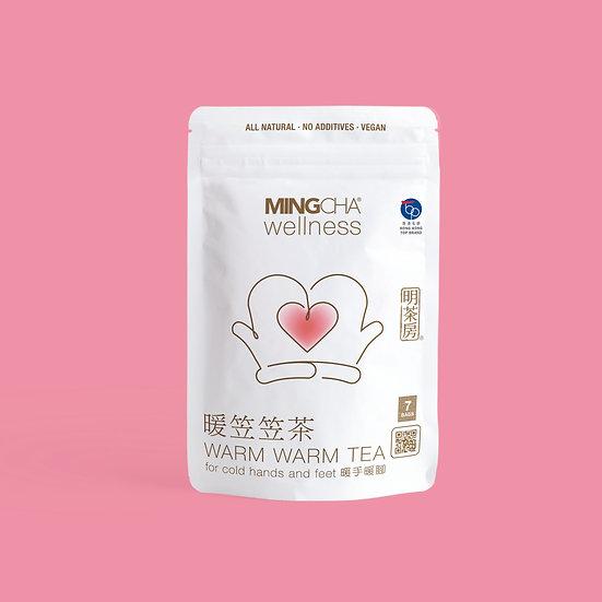 Warm Warm Tea