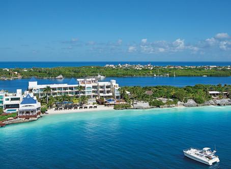 """Isla Mujeres """"Turquoise Paradise"""""""