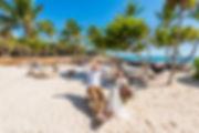 Cancun elopement packages