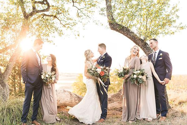 Micro wedding ceremonies