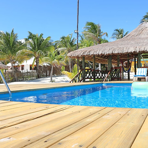 Diving Lodge Puerto Morelos Downtown