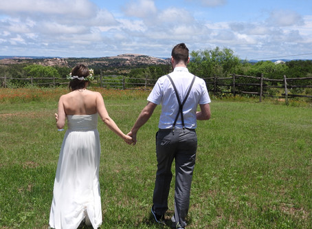 Why Couples are Choosing to Elope