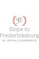Elope to Fredericksburg Texas
