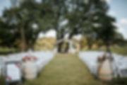 Weddings in Fredericksburg Texas