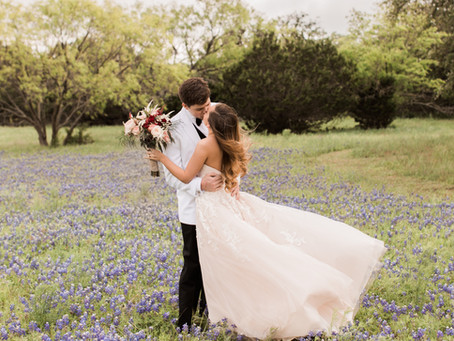 Springtime Elopement Tips