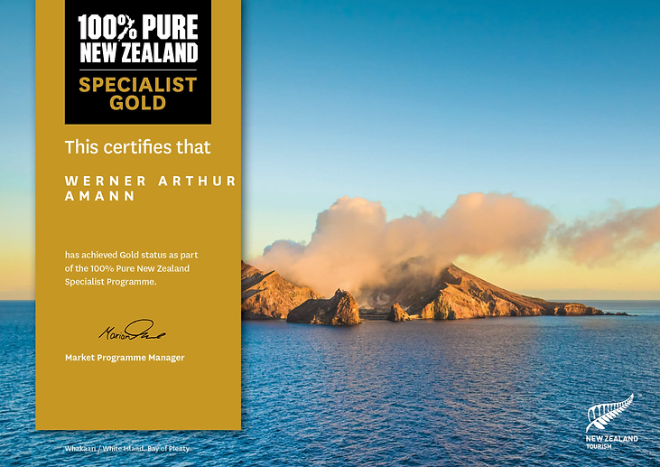 Europe Gold Certificate_Gold 100% Pure N