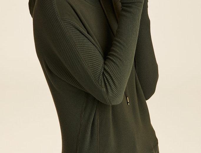 Rise Dolman Sweater