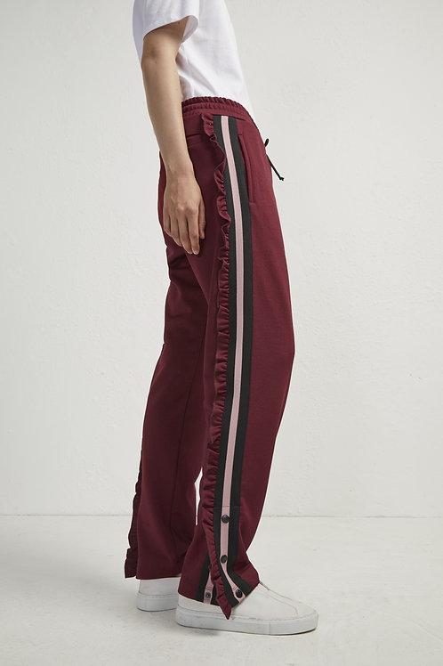 FRENCH CONNECTION YVONNE JERSEY PANTS