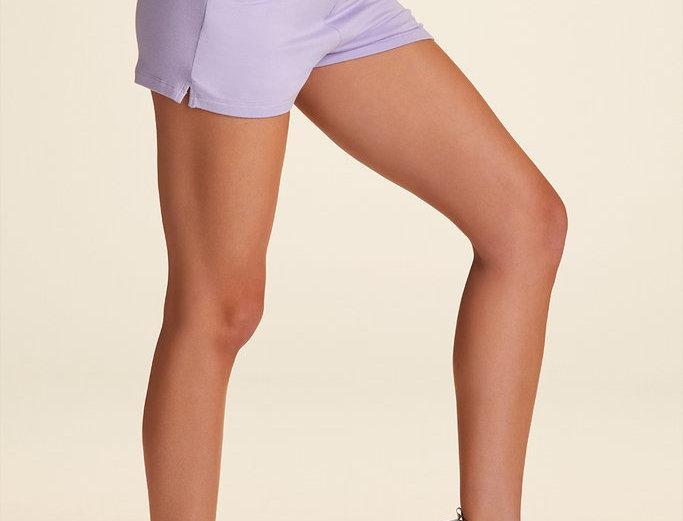 Plie Shorts