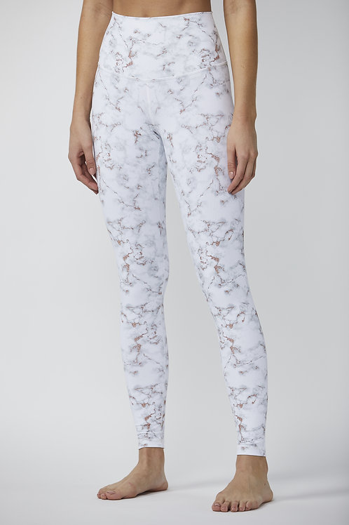 DYI ROSE GOLD MARBLE SIGNATURE TIGHT
