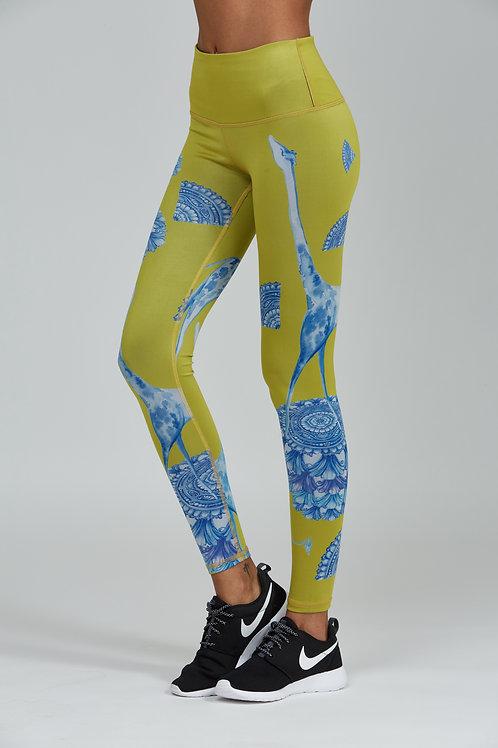 Noli Yoga Sorrento Legging
