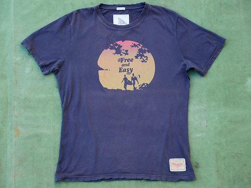 Moonless Night Tshirt