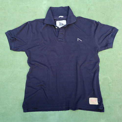 Moonless Night Polo Shirt