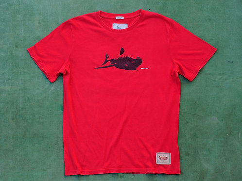 Snapper Red T-Shirt