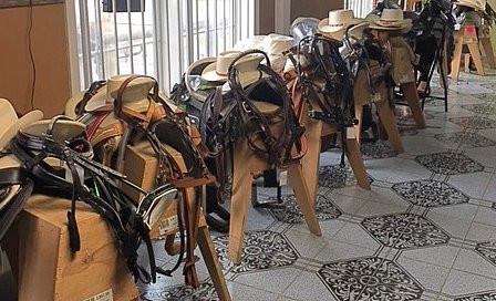 Especiales de cada Miercoles 10%off en accesorios Mexicanos. Wednesday sale 10% off in Mexican acces