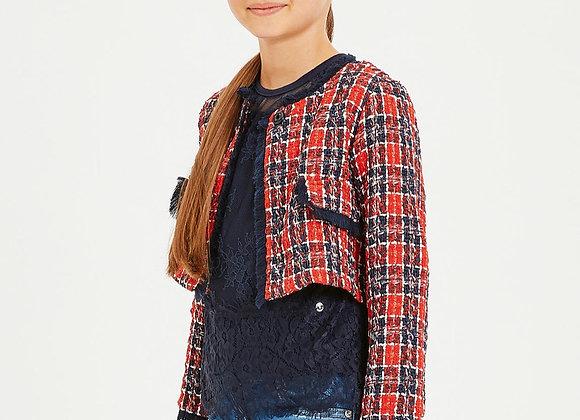 Giacca modello Chanel SARABANDA