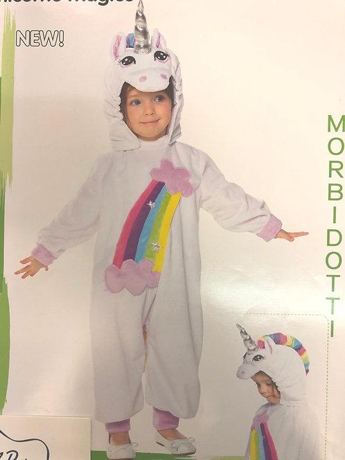 Vestito carnevale Unicorno Magico