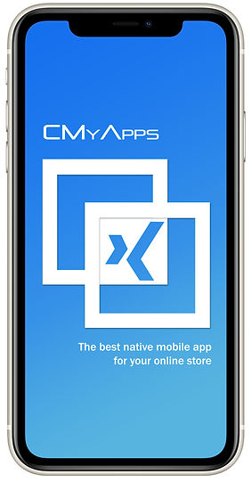 1 - Startup Page - CMyApps.jpg