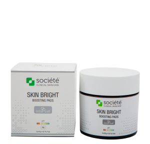 Skin Bright Boosting Pads