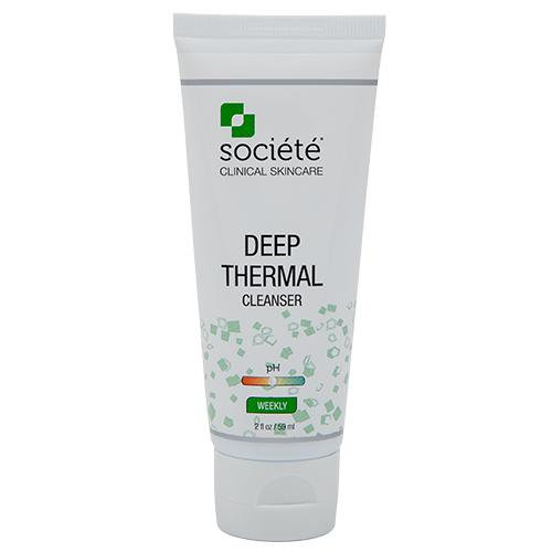 Deep Thermal Cleanser