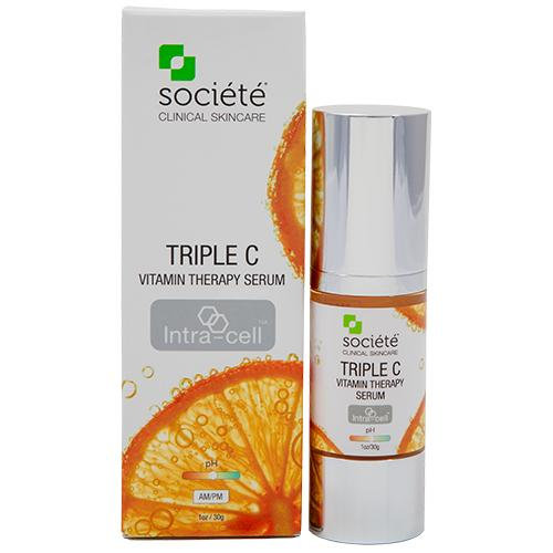 Triple C Vitamin Therapy