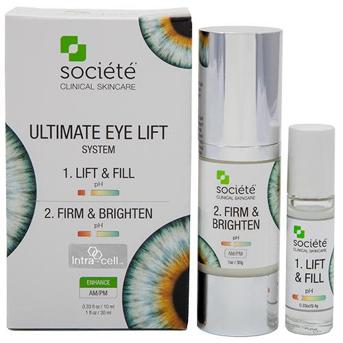The Ultimate Eye Lift System