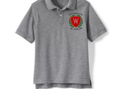 Introducing Uniforms