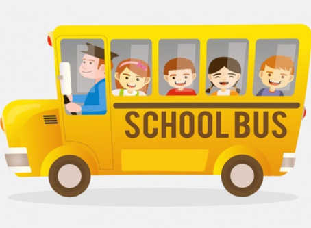 School Buses To Stop at Windham Academy This Year