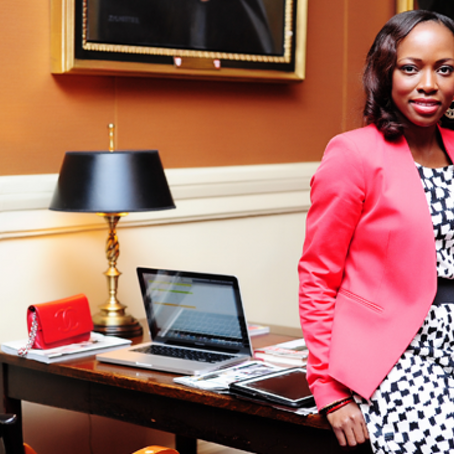 Five Rewarding Lessons You Can Learn from Successful Women Entrepreneurs