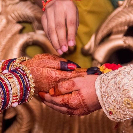 Arranged Marriage vs. Forced Marriage: What's the Difference?