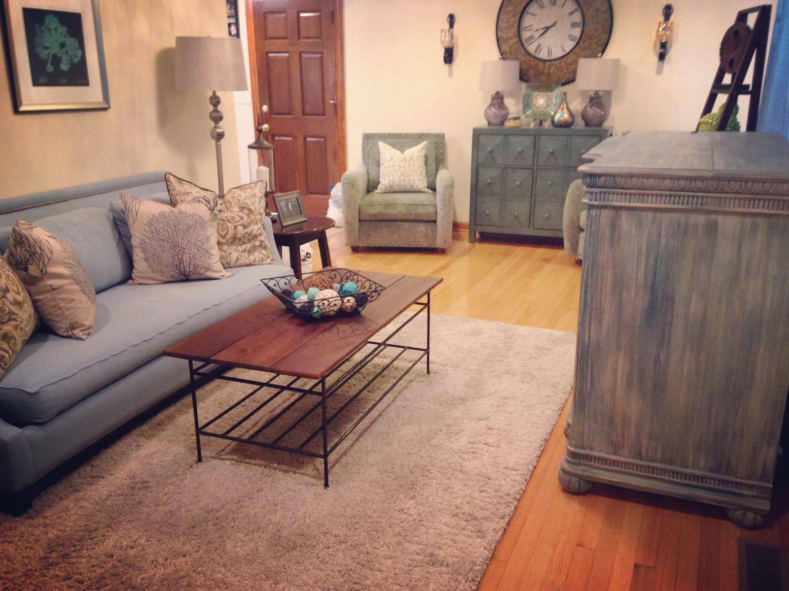 Low Country Resale Design Services