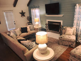 Snee Farm Mt Pleasant, SC Livingroom