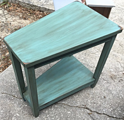 Pair of ReStyled End Tables