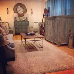 North Charleston, SC Livingroom