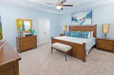 Longs, SC Master Bedroom
