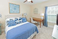 Longs, SC Guest Bedroom