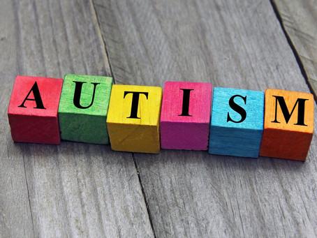 """""""Что нужно знать об аутизме"""""""