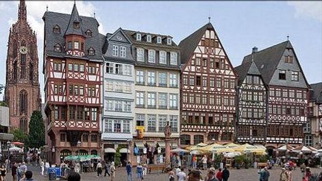 Emprender en Alemania