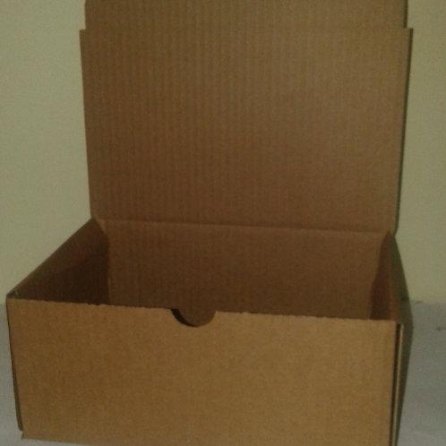 Scatola di cartone 25x15x10cm (10pz.)