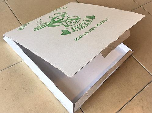 Scatola per pizze 36x36x3 (100pz)
