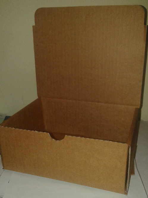 Scatola di cartone 21x14x8cm (10pz.)