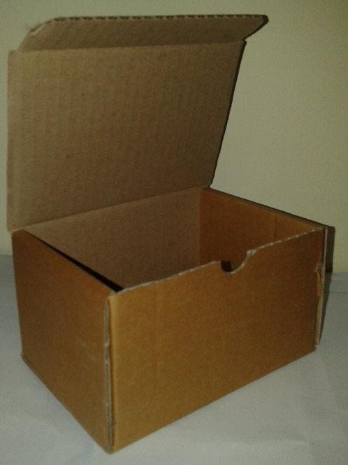 Scatola di cartone 14x10x8cm (10pz.)
