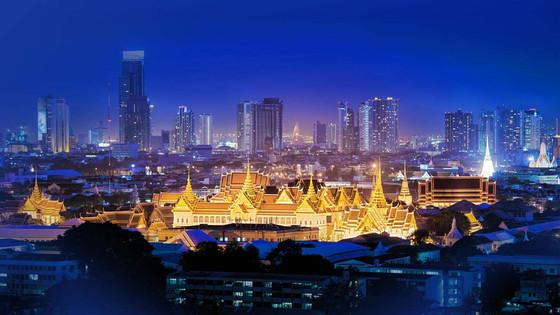 中国购房者对泰国房产需求猛增