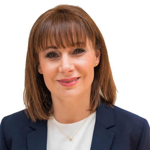 Josepha Madigan is a politician, solicitor, mediator and author who has served as Minister for Culture, Heritage and the Gaeltacht since November 2017