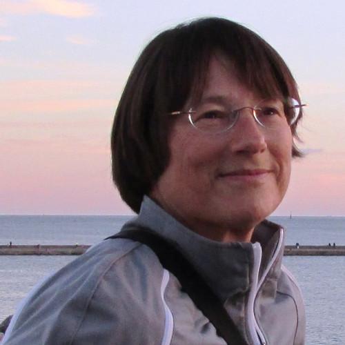 Prof Mel Austen