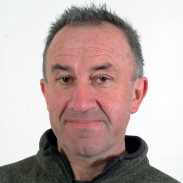 Dr Craig Bullock